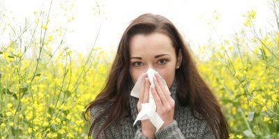 Bicom Terapie Biorezonanta Alergii