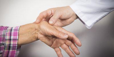 Tratament cu biorezonanţă pentru artrita reumatoidă