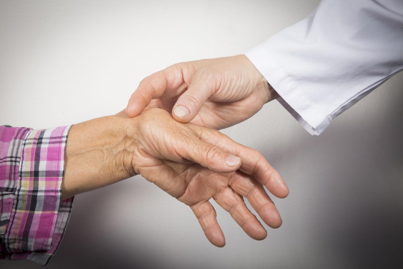 Medicină pentru artrită reumatoidă