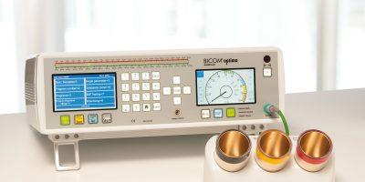 Testări și tratamente cu biorezonanță Bicom Optima