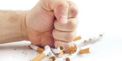 Tratament cu biorezonanță pentru renunțarea la fumat