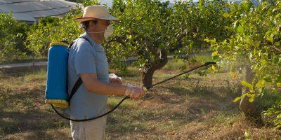 Testări și tratamente metale grele, pesticide și alte substanțe chimice